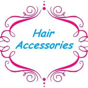 All Types Of Hair Accessories Paparazzi